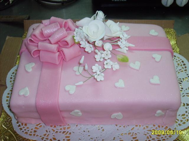 Торт собачка торт медовый на водяной