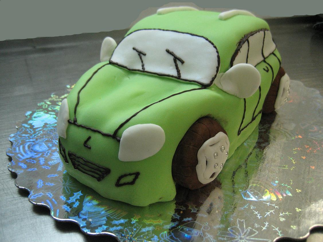 Детский торт на заказ — недорого и